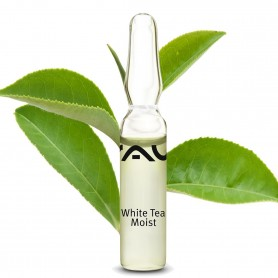 """RAU White Tea Moist Ampoules"" 3x2 мл ампулы для кожи лица и шеи"
