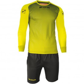 Soccer uniform Givova Manchester