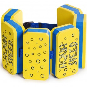 Aqua-Speed Octopus Kiddie Swim Belt 6