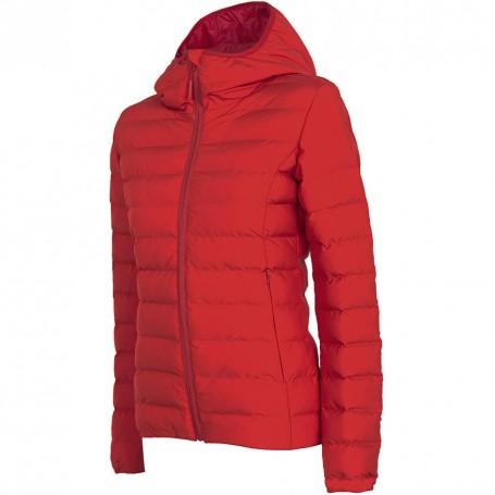 4F H4Z19 KUDP006 women's jacket