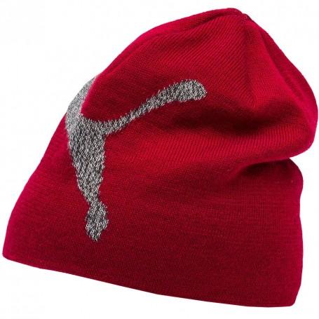 Puma Ess Logo Beanie шапка