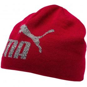 Puma Ess Logo Beanie hat