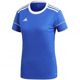 Adidas Squadra 17 Jersey W Sieviešu T-krekls