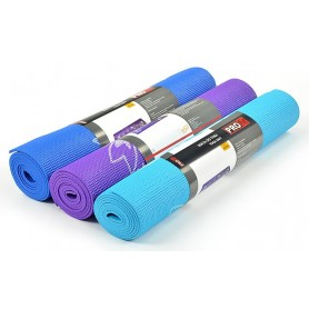 PROFIT BLOOM 173x61x0,5cm fitness mat