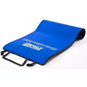 PROFIT 180x60x0,6cm fitnesa paklājs