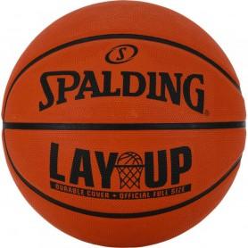 Layup Spalding basketbola bumba