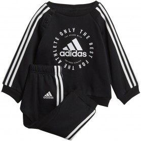 Children Sports Suit Adidas I 3 Stripes Jogger FL