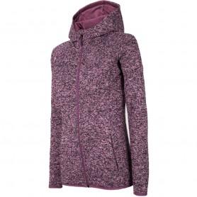 Outhorn HOZ19 PLD601 women sports jacket