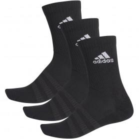 Adidas Cushioned Crew 3 pack stockings