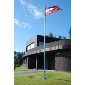 STANDARD system flagpole