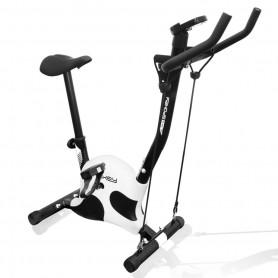 Magnetic bike Spokey ONEGO+