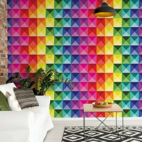 3D Colourful Design