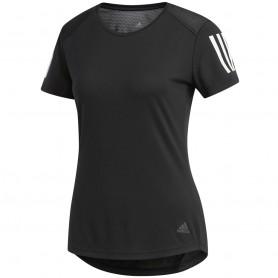 Adidas Own The Run Tee Sieviešu T-krekls