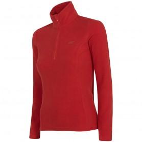 Women sports jacket 4F H4Z19 BIDP001