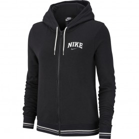 Nike W Hoodie FZ FLC women sports jacket