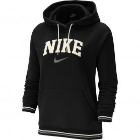 Nike W Hoodie FLC women sports jacket