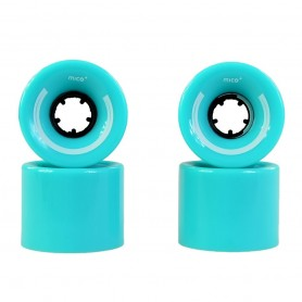 Penny Board wheels Mico 60x45mm 4pcs