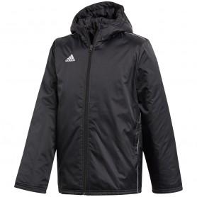 Adidas Core 18 Stadium JUNIOR children's jacket