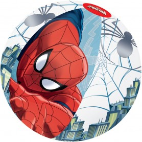 Inflatable ball Bestway Spider-Man 51cm