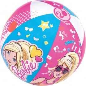Inflatable ball Bestway Barbie 51cm