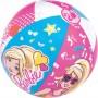 Надувной мяч Bestway Barbie 51cm