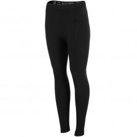 Women's Thermal Pants 4F X4Z18 BIDB351D Leggings