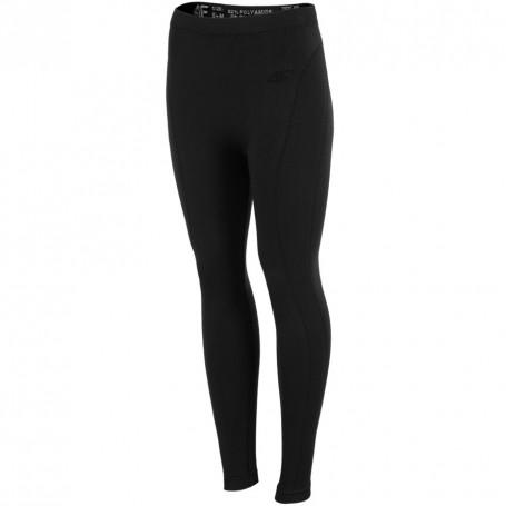 Sieviešu Termo bikses 4F X4Z18 BIDB351D Leggings