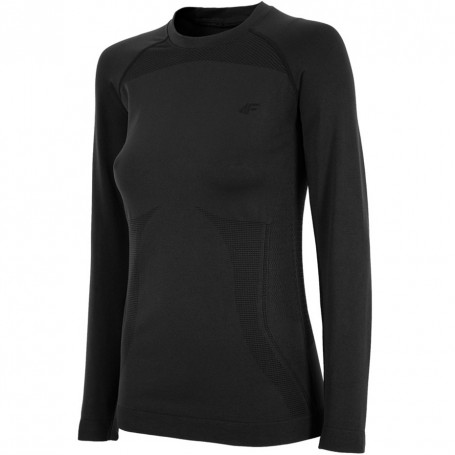 Lady's thermal shirt 4F X4Z18 BIDB351G