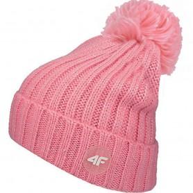 Junior winter hat 4F HJZ19 JCAD008