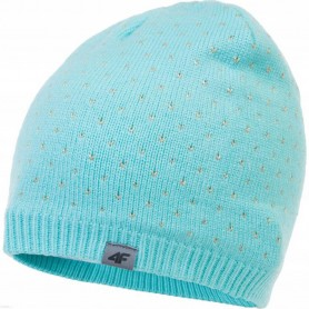 Junior winter hat 4F HJZ18 JCAD003