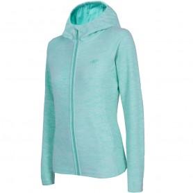 Women sports jacket 4F H4Z19