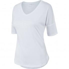 Women's T-shirt 4F H4Z18