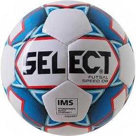 Futbola bumba Select Futsal Speed DB Hala