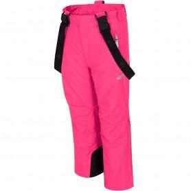 Детские лыжные штаны 4F HJZ19 JSPDN001