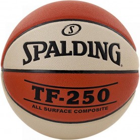 Basketball ball Spalding NBA TF-250 Indoor/Outdoor two Tone