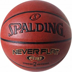 баскетбольный мяч Spalding NBA Neverflat Indoor/Outdoor