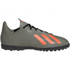 Football shoes Adidas X 19.4 TF JR