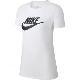 Women's T-shirt Nike Tee Essential Icon Future