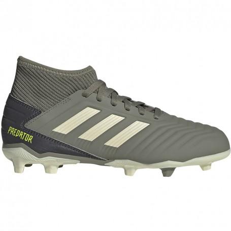 Football shoes Adidas Predator 19.3 FG JR