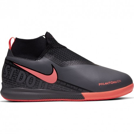 Football shoes Nike Phantom VSN Academy DF IC JR