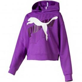 Women sports jacket Puma Modern Sport Hoody