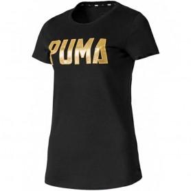Sieviešu T-krekls Puma Athletics Tee