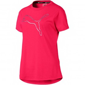 Women's T-shirt Puma Cat Tee