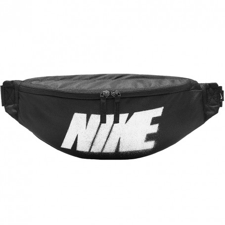 Jostas soma Nike Heritage Hip Pack Rebel GFX BA6434 010