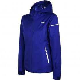 Women's jacket 4F H4Z19 KUDN070