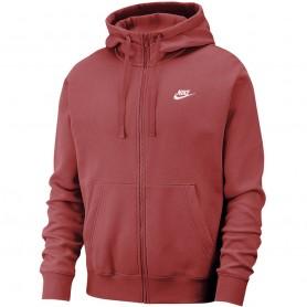 Sporta jaka Nike Club Hoodie FZ BB