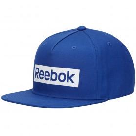 Kepons Reebok Linear Logo