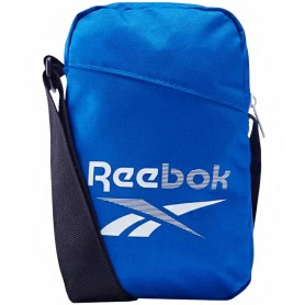 Shoulder bag Reebok Training Essentials City Bag