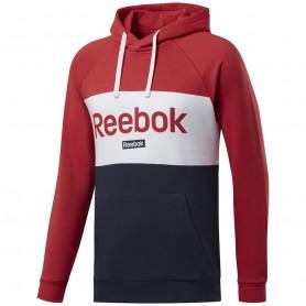 Men's sweatshirt Reebok TE LL OTH Hoodie