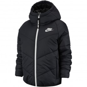 женская куртка Nike W NSW WR Synthetic Fill JKT HD